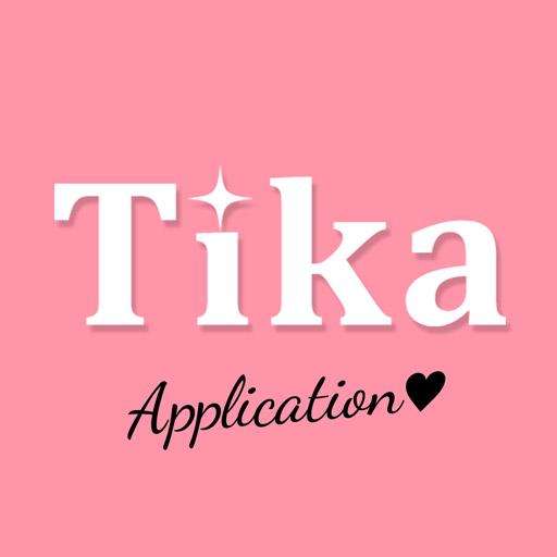 ドレス&キャバドレス通販ギャル&キャバ Tika&GROSS 購物 App LOGO-APP試玩