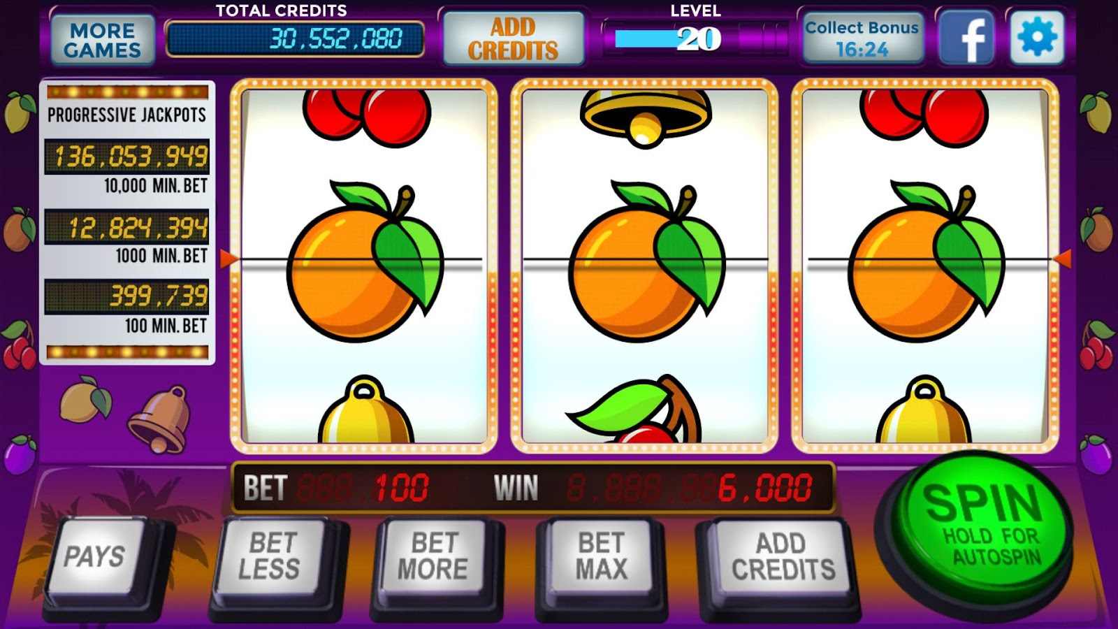 how to get free slot play in vegas