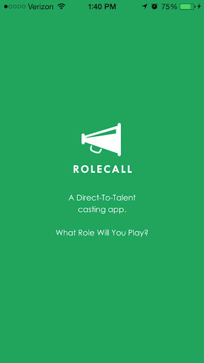 RoleCall