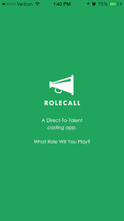 RoleCall- screenshot thumbnail