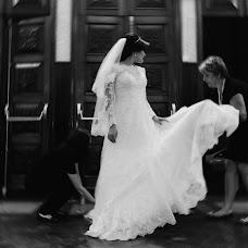 Wedding photographer César Cruz (cesarcruz). Photo of 23.02.2018