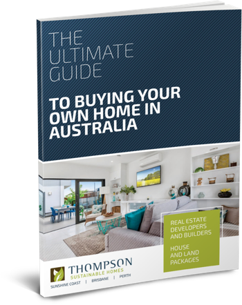 First Home Owners Ebook