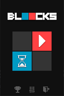 Bloocks- screenshot thumbnail
