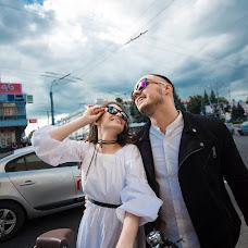 Wedding photographer Olya Aleksina (AleksinaOlga). Photo of 17.06.2018