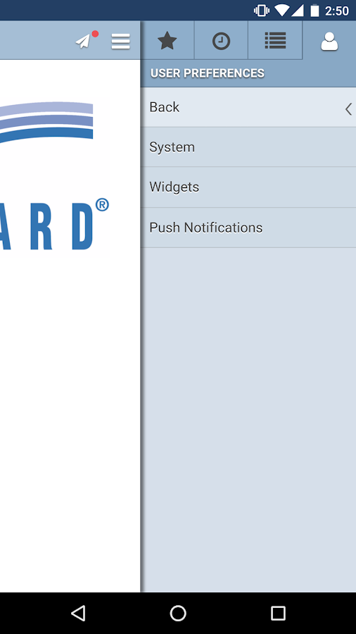 Skyward Mobile Access- screenshot