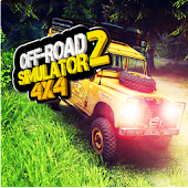 OFF-ROAD SIMULATOR 4x4: REAL 2