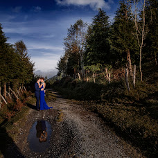 Wedding photographer Sergio Zubizarreta (deser). Photo of 07.11.2017