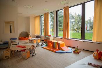 TotUP - Crèche privée et école primaire