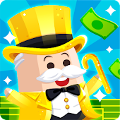 Cash, Inc. Money Clicker Game & Business Adventure Icon