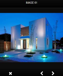 Nejlepší designový minimalistický domov - náhled