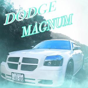マグナム  2008年式07年使用SEのカスタム事例画像 IRIEさんの2018年10月01日06:16の投稿