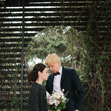 Wedding photographer Nikolay Kolesnik (Kolessnik). Photo of 26.04.2017