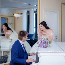 Wedding photographer Raya Kharchenko (Heartenko). Photo of 17.08.2015