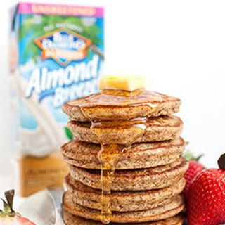 Gluten-Free Almond Flour Pancakes Recipe