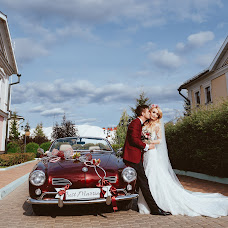 Wedding photographer Sergey Nastavnik (Nastavnik). Photo of 30.09.2015