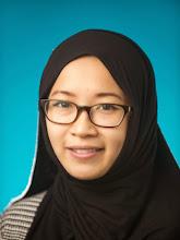 Photo: Ms Nur Rosli, Honours BSc, Baker IDI
