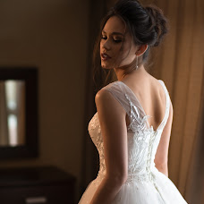 Wedding photographer Pavel Starostin (StarostinPablik). Photo of 03.03.2018