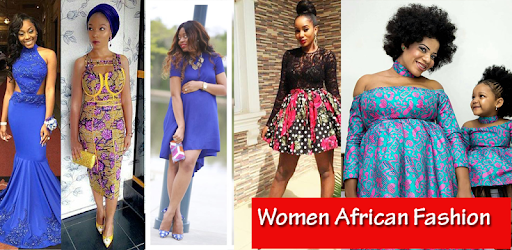 Women African Fashion 2019 Apps On Google Play