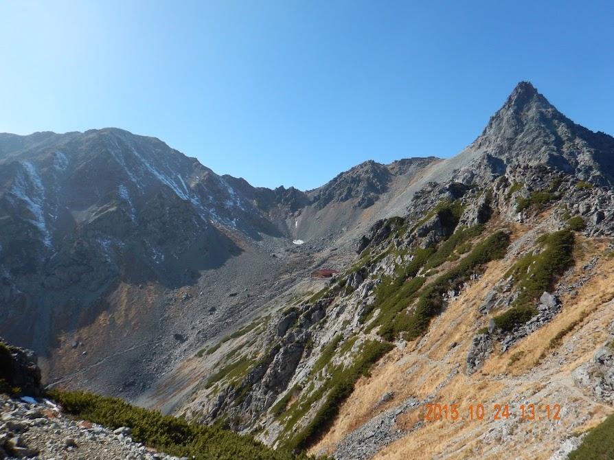 Mt. Yarigatake thumbnails No.8