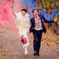 Wedding photographer Aleksandr Dvernickiy (busi). Photo of 24.11.2014
