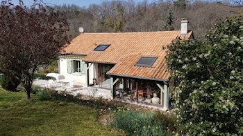 maison à Saint-Pierre-de-Maillé (86)