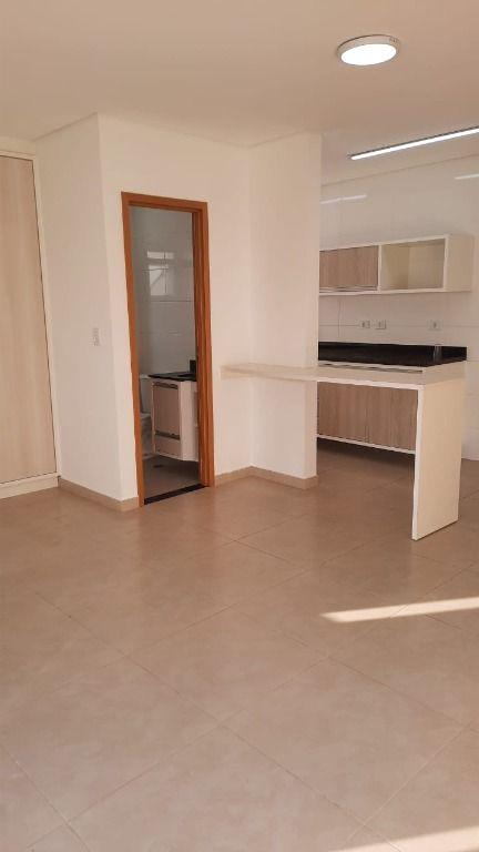Studio com 1 dormitório à venda, 40 m² por R$ 385.000,00 - Osvaldo Cruz - São Caetano do Sul/SP