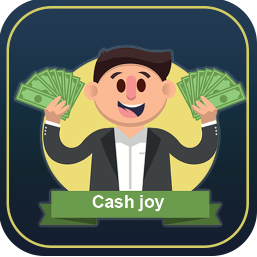 Cash Joy