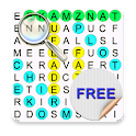 Word search,Word Find Games icon