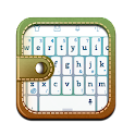 Ultraviolet Cuckoo TouchPal icon
