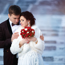 Wedding photographer Sergey Malandiy (Grigori4). Photo of 22.11.2016