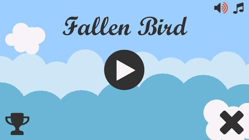 Fallen Bird