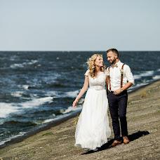 Wedding photographer Sergey Kancirenko (ksphoto). Photo of 14.07.2017
