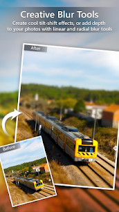 PhotoDirector Photo Editor App, Picture Editor Pro 6