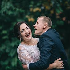 Wedding photographer Ira Bondar (bondariren). Photo of 07.12.2017