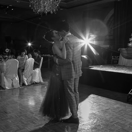 Wedding photographer Kenneth Lee (kentleephoto). Photo of 01.02.2014