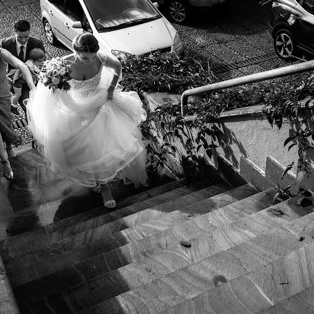 Wedding photographer David Béjar (bejar). Photo of 23.03.2017