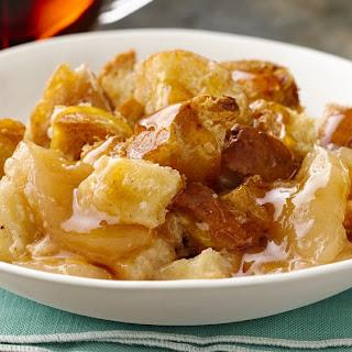 Apple Pie Breakfast Bake