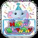 Happy Birthday for Whatsapp icon