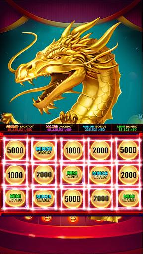 Gold Fortune Casino - Free Macau Slots  image 0