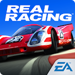 Real Racing  3 6.3.0 ROW (Mega Mod 4)