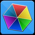 EdgeShift-Le défi de hexagone! icon