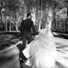 Wedding photographer Evelina Dzienaite (muah). Photo of 14.05.2018