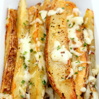 Microwave Potato Wedges Recipes