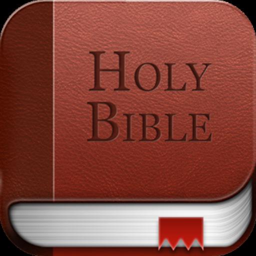 NIV Bible Offline and Audio 書籍 App LOGO-APP開箱王