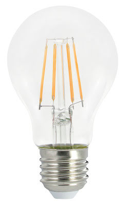 Airam Filament LED Normal 3-step dim E27 7W