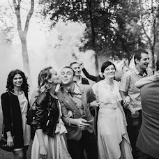 Wedding photographer Svetlana Grebneva (Grebneva). Photo of 29.07.2016