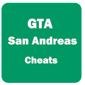 Cheats for GTA San Andreas APK for Nokia