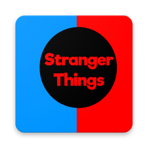 Would You Rather? Stranger Things (game)