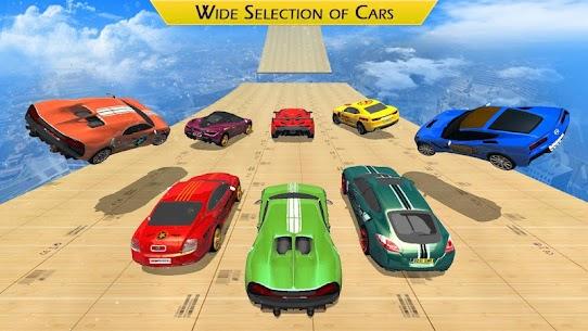 Mega Ramp Race – Extreme Car Racing New Games 2020 5