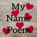 Name Meaning Generator – Free Poem Maker icon